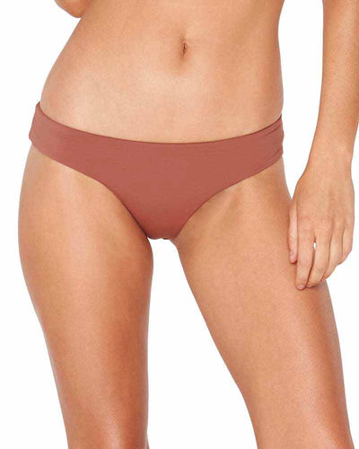 SENSUAL SOLIDS SAHARA PIXIE BOTTOM LSPACE LSPIB17-SAH