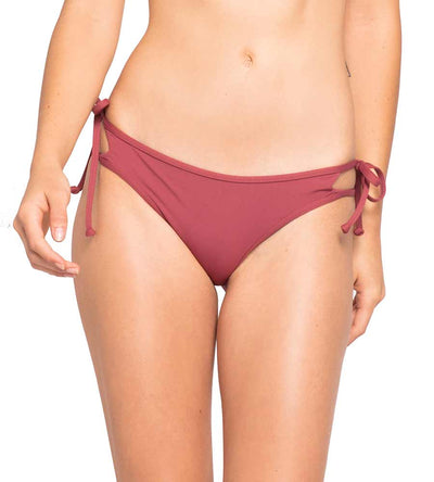 CURRANT SENSUAL SOLIDS PARADISE BOTTOM LSPACE LSPRC19-CUR