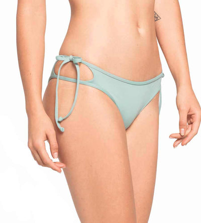 REEF GREEN SENSUAL SOLIDS PARADISE BOTTOM LSPACE LSPRC19-RFG