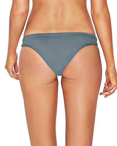 SLATED GLASS SENSUAL SOLIDS ROSEMARY BOTTOM LSPACE LSRMB18-SLG