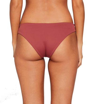 CURRANT SENSUAL SOLIDS SANDY BOTTOM BY LSPACE