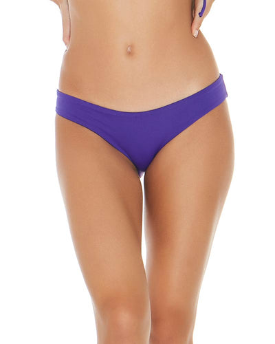 SENSUAL SOLIDS ELECTRIC PURPLE SANDY BOTTOM LSPACE LSSNC16-ELP