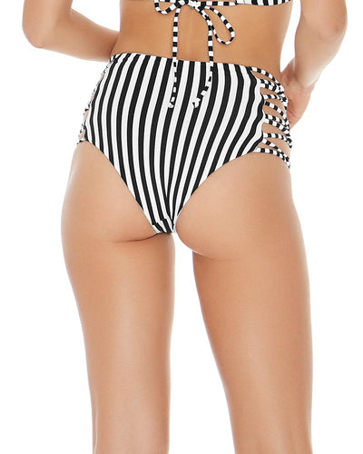 DOMINO STRIPE TRIPP BOTTOM LSPACE LSTRB18-DST