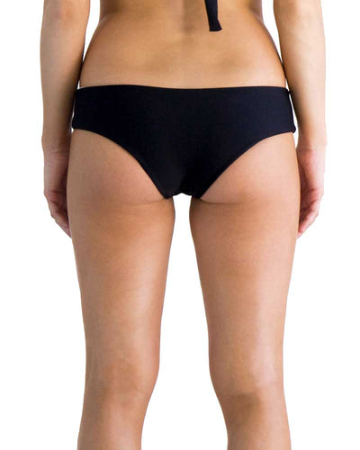 BLACK LULU BOTTOM NIRVANIC NW00023C