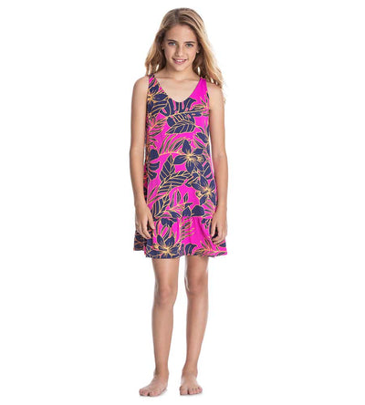 MAGNOLIA GIRLS SHORT DRESS MAAJI 1720KKC01