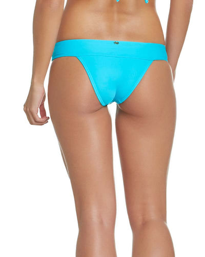 MARINE LACE BANDED BOTTOM PILYQ MAR-222T
