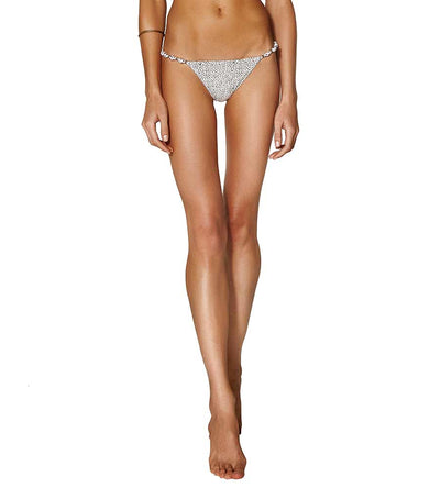 MARGOT DOT BEADS STRING BOTTOM VIX 113-622-035