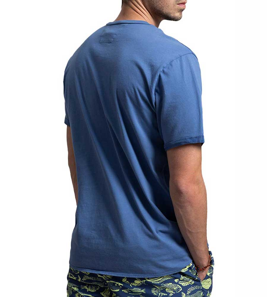 MARLIN T-SHIRT TOUCHE SH06N11