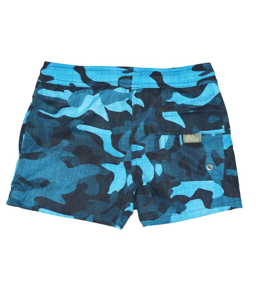 MAYURA NICK SHORTS AGUA BENDITA AN2000919-1