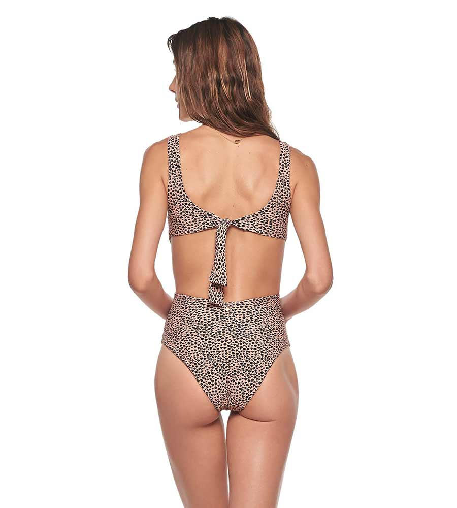 MELON CHEETA BONDI ONE PIECE BY MALAI