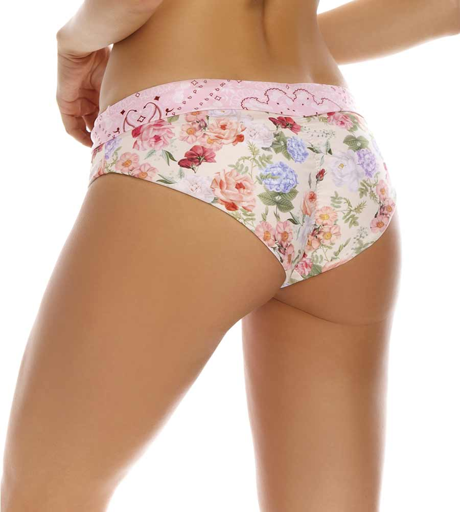 MIA HIPSTER BOTTOM BY MILONGA