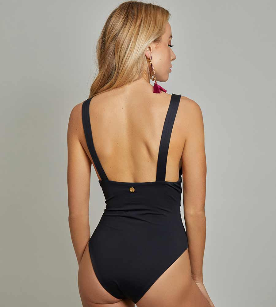 MIDNIGHT CASSANDRA ONE PIECE KAARI L19CASOBLA