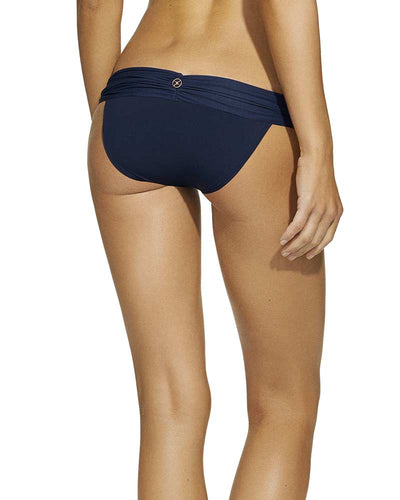 MIDNIGHT PLEATS BOTTOM VIX 126-807-040