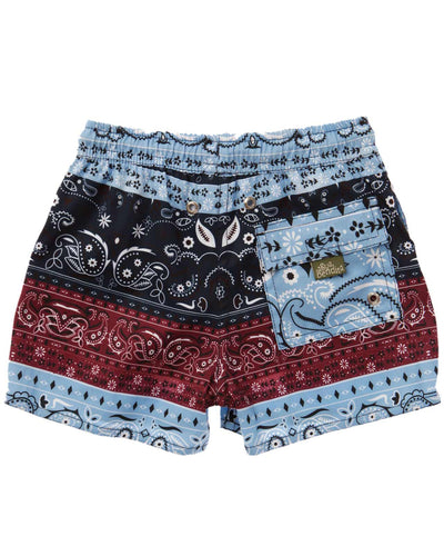 MIST JOE KIDS SWIM SHORT AGUA BENDITA AN2000518-1