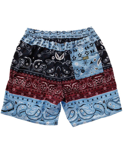 MIST JOE SWIM SHORT AGUA BENDITA AM2000518-1