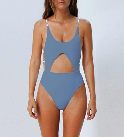 MODERNE LOVE ME FOREVER ONE PIECE BY AMARA TULUM
