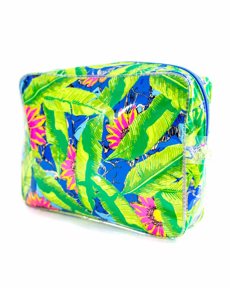 MOJITO MEDIUM COSMETIC BAG BY MOLA MOLA