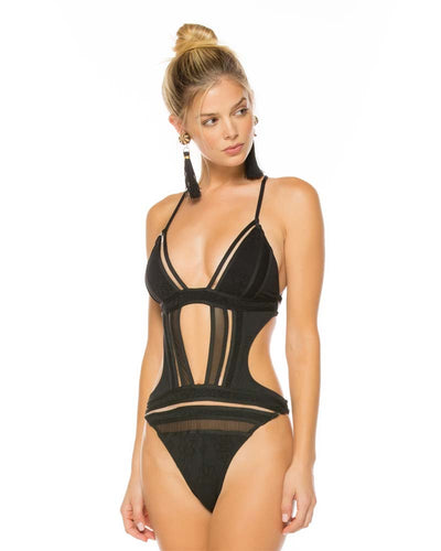 MOONLIGHT BLACK AGATHA ONE PIECE AGUA BENDITA AF5012318E1