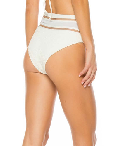 MOONLIGHT WHITE ALICIA BOTTOM AGUA BENDITA AF5217418T1