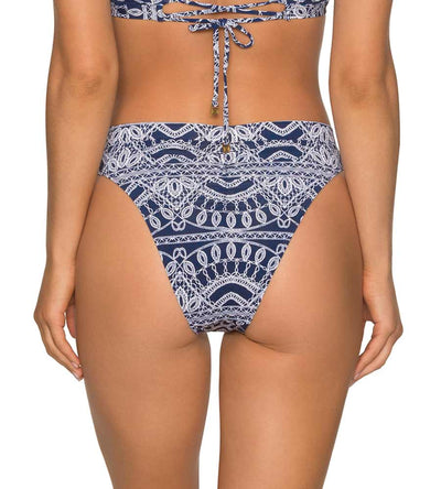 MOONLIT LACE SALITA BOTTOM AERIN ROSE B464MOLA