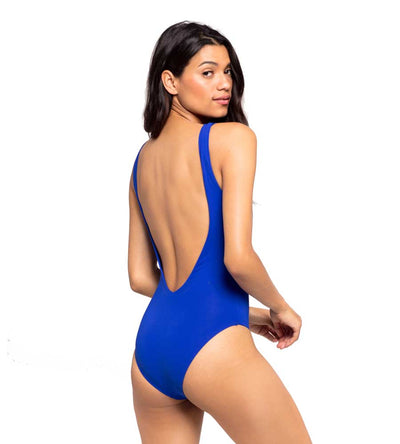 MARINE SENSUAL SOLIDS ARIZONA ONE PIECE LSPACE MTAZMC18-MAR