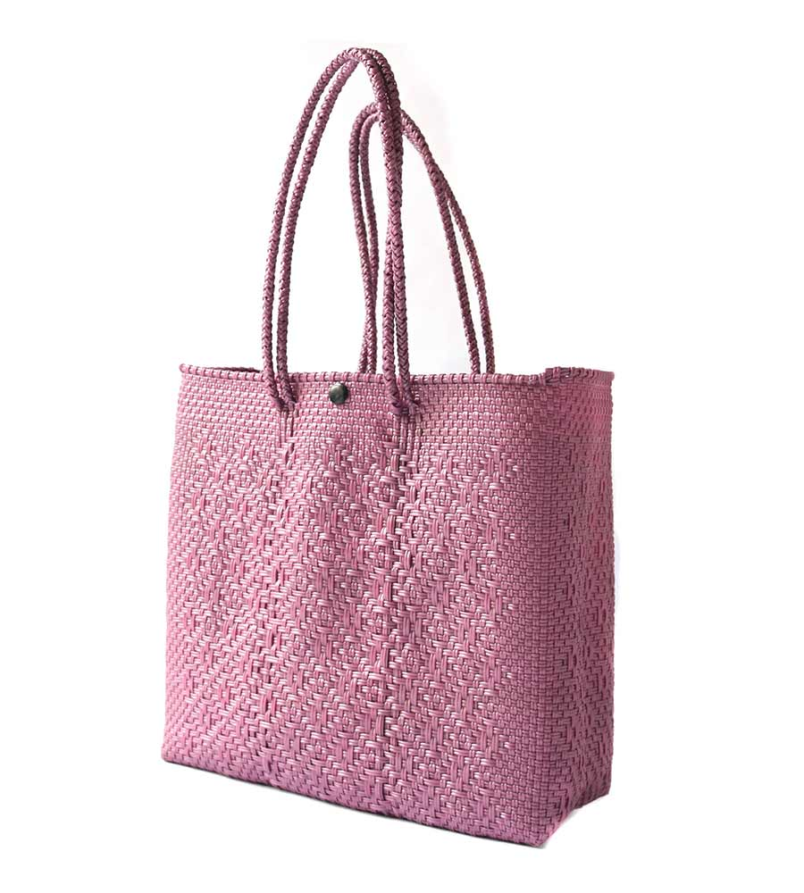 MYSTIC ROSE TOTE BAG TIN MARIN T5