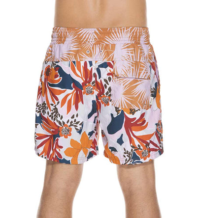 NAVIGATION SPORTY SWIM SHORT MAAJI 1049TSS12
