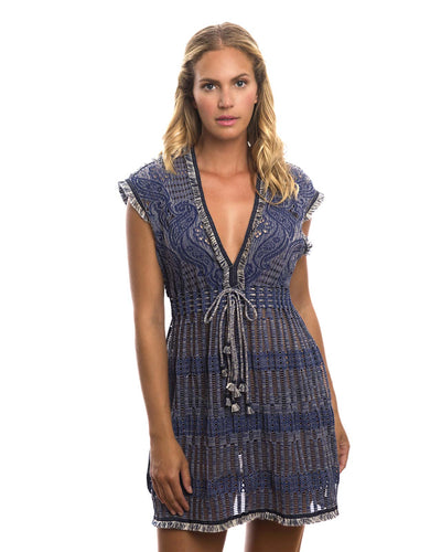 NEW JEANS FANCY TUNIC DESPI 5037