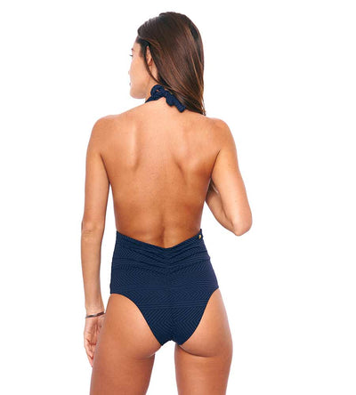 NEW KIKI NAVY ONE PIECE SABZ SW23-19
