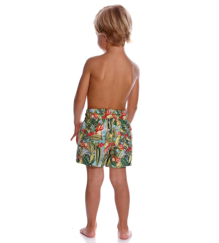 OASIS BOYS SWIM TRUNKS MILONGA OAKTR2