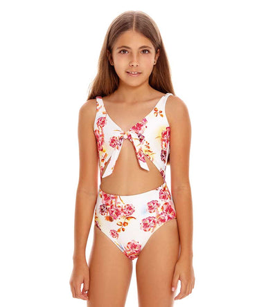 OAZZE RUBY GIRLS ONE PIECE AGUA BENDITA AN5000821E1