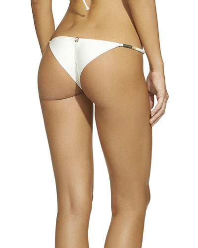 OFF WHITE ELLA STRING BOTTOM VIX 186-807-003