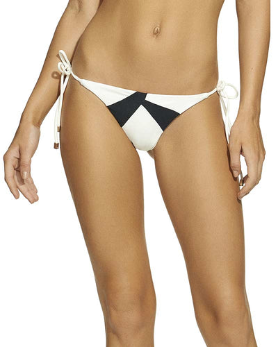 OFF WHITE WAVE TIE SIDE BOTTOM VIX 101-811-003