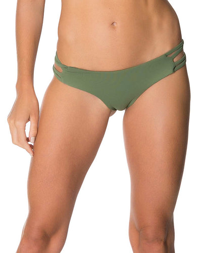 OLIVE GREEN CALI BOTTOM LYBETHRAS CALIBOTTOMOL