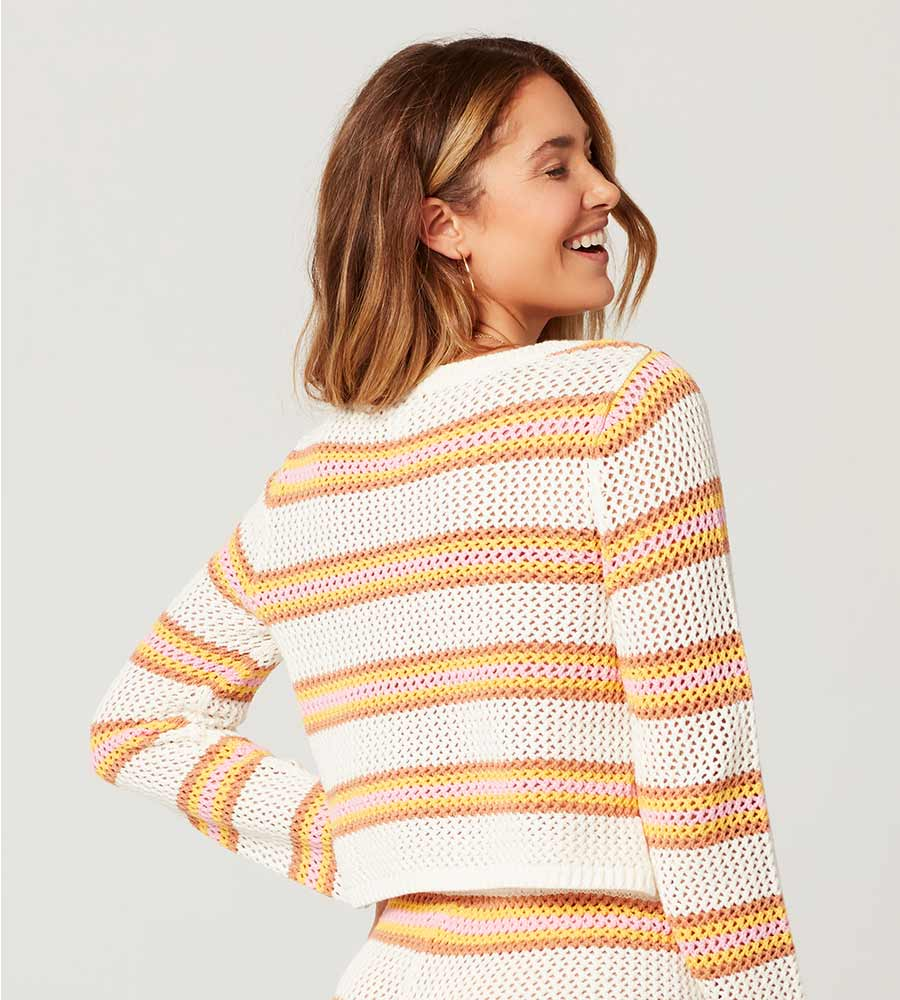 ON THE HORIZON SWEATER LSPACE OTHSW20-OTH