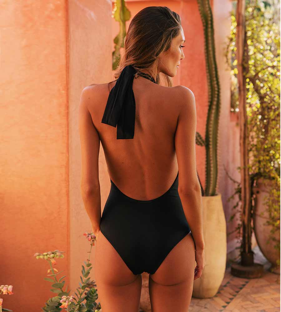 ONIX TANGIER ONE PIECE BY KITESS SWIMWEAR