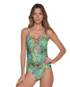 TROPICAL EDEN ONE PIECE MALAI OP0105