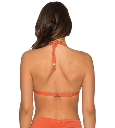 ORANGE LATERITE VISTA TRI TOP AERIN ROSE T409ORLA