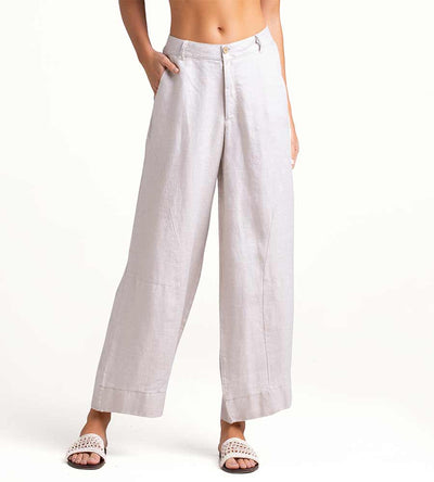 OYSTER PANT TOUCHE 0A57001