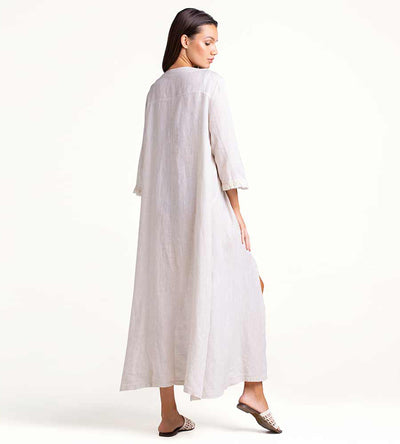 OYSTER TUNIC TOUCHE 0A53001