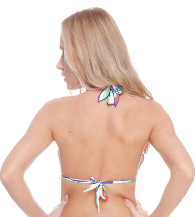 PAINTING FROU FROU LONG TRI BIKINI TOP DESPI 5121T
