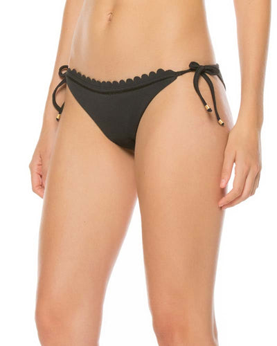 PALETTE-RIB BLACK TAMMY BOTTOM AGUA BENDITA AF5218618T1