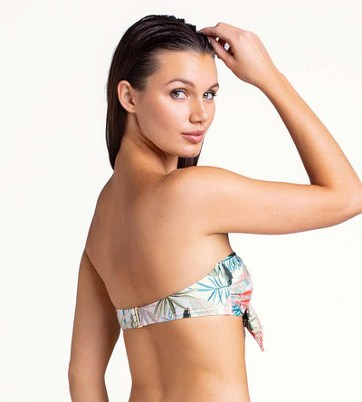 PALMA REAL BANDEAU TOP TOUCHE 0B09001