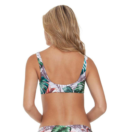 PALMS SPRINGS GRACE BIKINI TOP AGUA BENDITA AF5113519-1