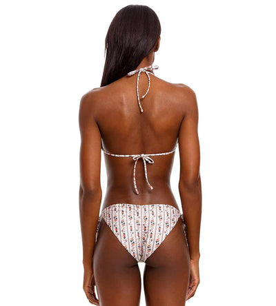 PAPIER ALEGRIA EMBROIDERED BOTTOM AGUA BENDITA AF5245420T1