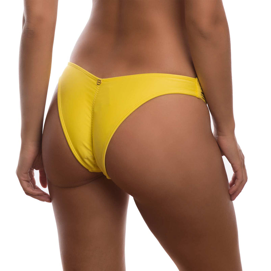 PINEAPPLE HAMMOCK BIKINI BOTTOM DESPI 1541BF