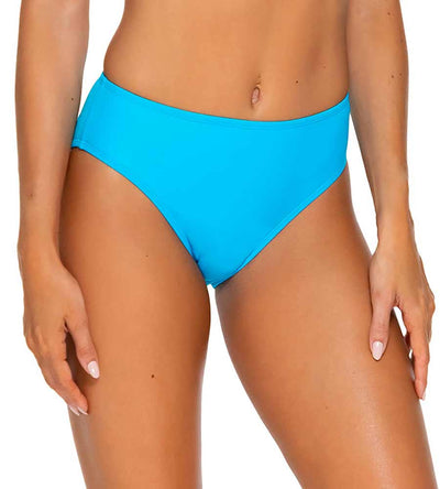 POOLSIDE BLUE BASIC BOTTOM SUNSETS 25BPOOL