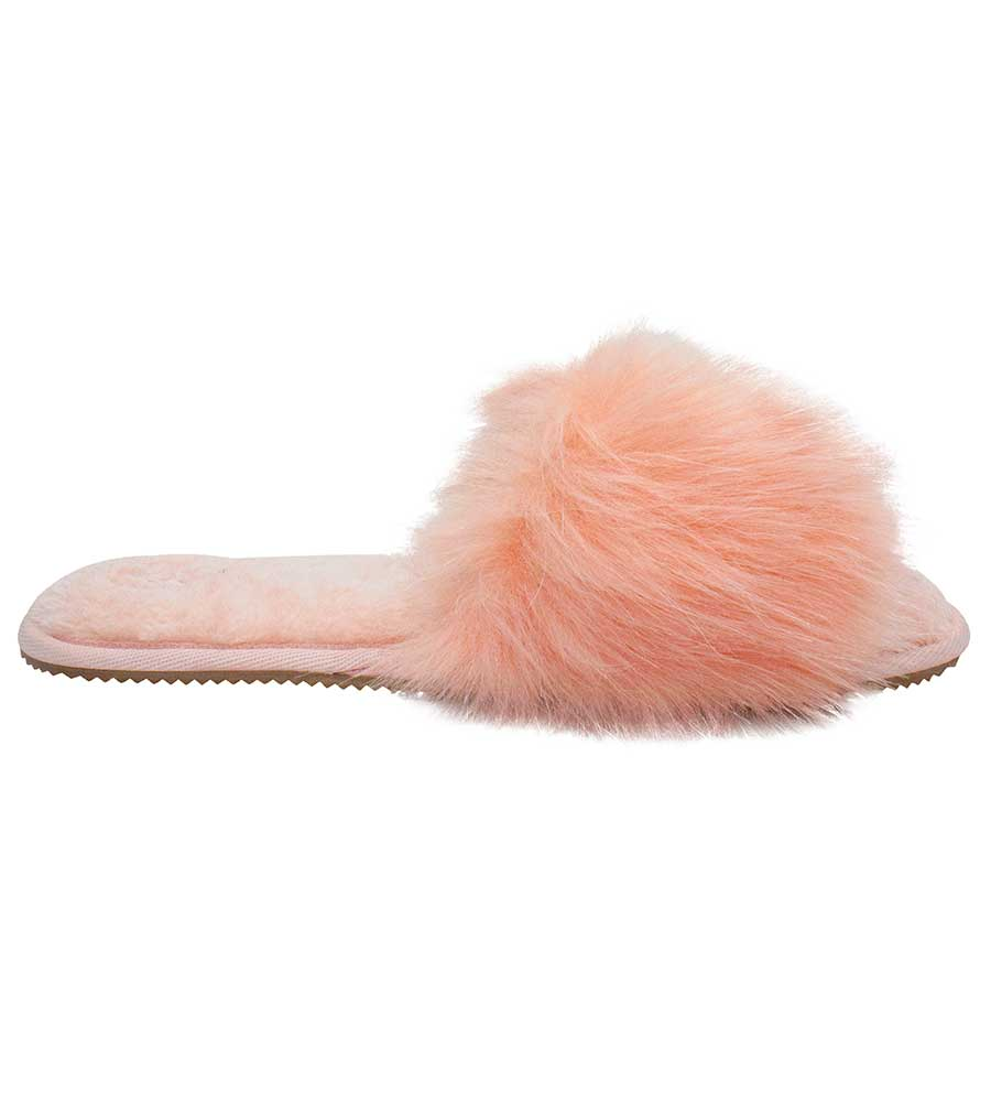 POSH SLUMBER SLIPPER MALVADOS SANDALS 7001-0002
