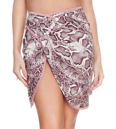 PYTHON MINI SKIRT DESPI 46105