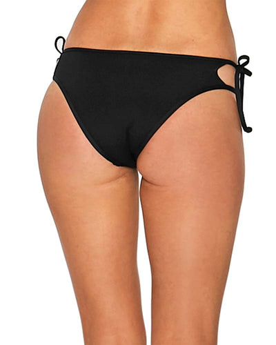 BLACK RIDIN HIGH RIBBED PARADISE BOTTOM LSPACE RHPRC18-BLK
